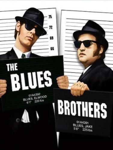 The blues brothers / ძმები ბლუზები