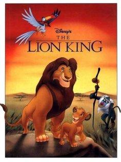 The lion king / მეფე ლომი [GEO|RUS]