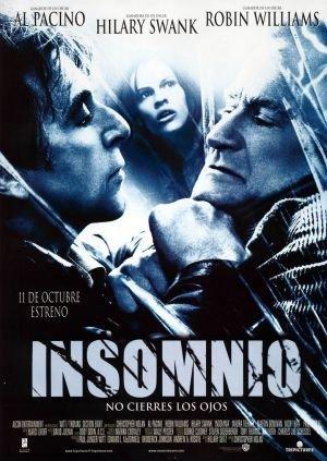 Insomnia / უძილობა