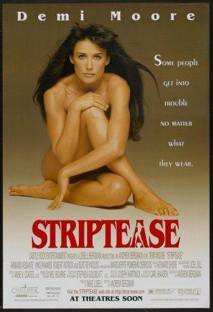 Striptease / სტრიპტიზი