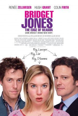 Bridget Jones: The Edge of Reason / ბრიჯიტ ჯონსი: გონიერების ზღვარი