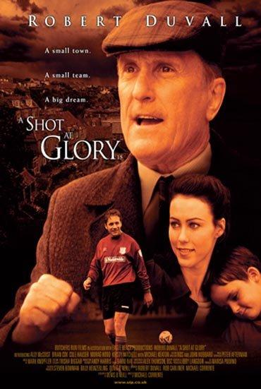 A Shot at Glory / გამარჯვების საფასური