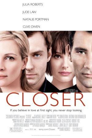 Closer / სიახლოვე