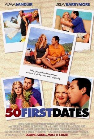 50 First Dates / 50 პირველი პაემანი