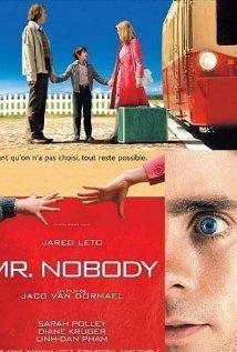 Mr.Nobody / ბატონი არავინ